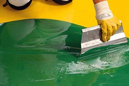 Ppolyurethane epoxy flooring specialist